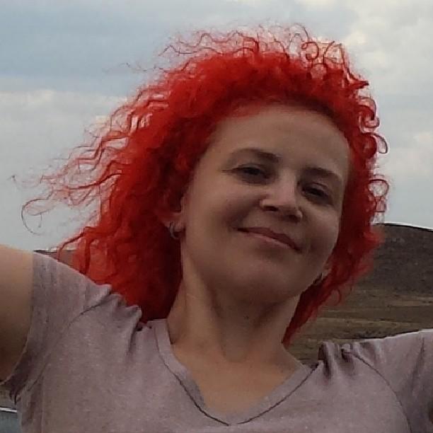 Звездочёт Наталья Диденко