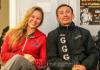 Ронда Роузи и Геннадий Головкин: гороскоп совместимости