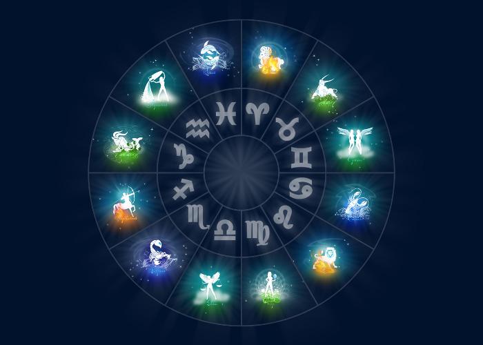 Знаки Зодиака в сидерической системе